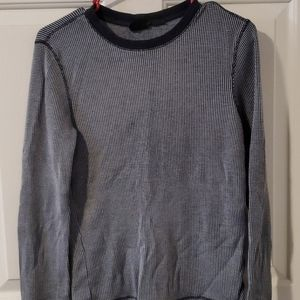 Armani Exchange Mens Thermal size XS